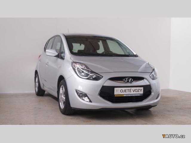 Prodám Hyundai ix20 1,4 CRDi Classic