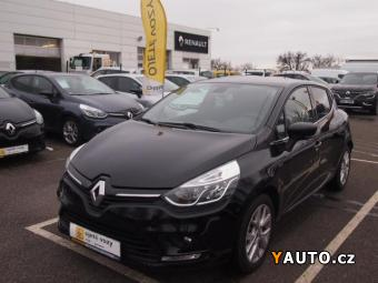 Prodám Renault Clio IV 0,9 TCe Limited