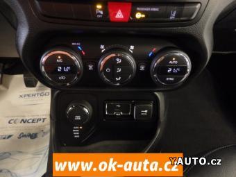 Prodám Jeep Renegade 2.0 MJET LIMITED 4x4 78 000 KM