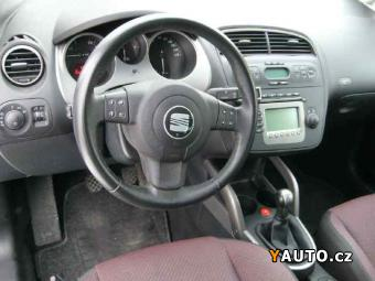 Prodám Seat Altea 2.0 TDI Sport Paket