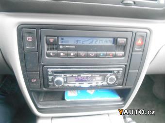 Prodám Volkswagen Passat 1,9 TDI Variant
