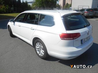 Prodám Volkswagen Passat Var. 2,0 TDI Comf. 0% navýšení