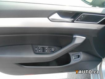 Prodám Volkswagen Passat Var. 2,0 TDI Hig. 0% navýšení