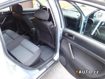 Prodám Volkswagen Passat 1.9TDi 96KW