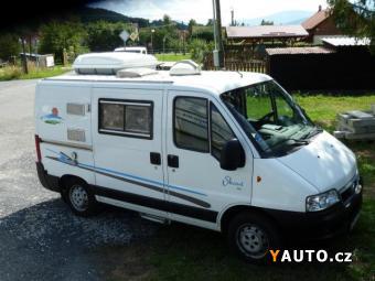 Prodám Fiat DUCATO 2.0JTD
