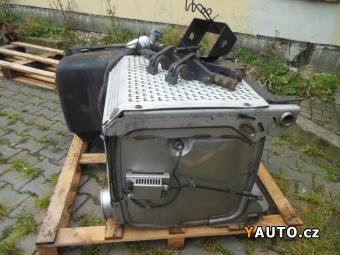 Prodám Mercedes-Benz Actros 9 kompletních sad ADBLUE systé