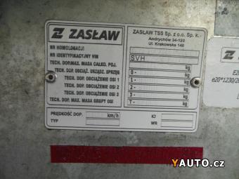 Prodám Zaslaw NW. 90.21, 48m3