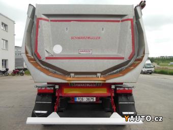 Prodám Schwarzmüller 30m3
