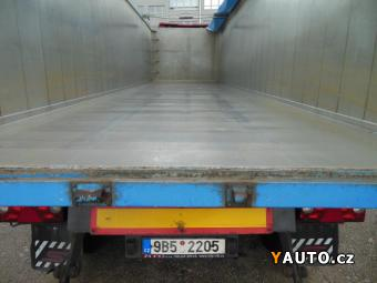 Prodám Schwarzmüller KIS 3, E, 50m3