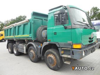Prodám Tatra T 815-290, 8X8