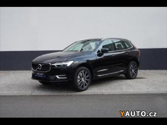 Prodám Volvo XC60 D4 AWD INSCRIPTION AUT SKLAD