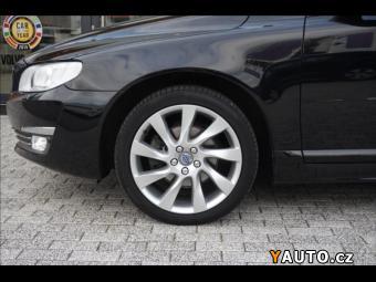 Prodám Volvo V70 D4 FWD SPORT SUMMUM POLESTAR A