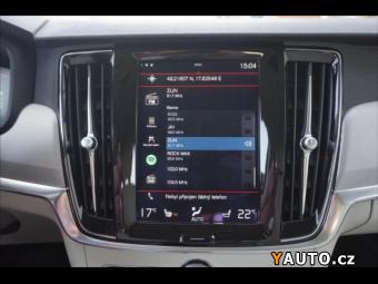 Prodám Volvo V90 T6 AWD INSCRIPTION SKLAD