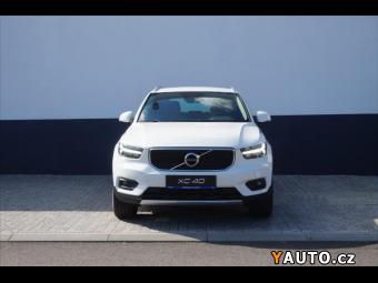 Prodám Volvo XC40 T3 FWD MOMENTUM PRO AUT OBJ