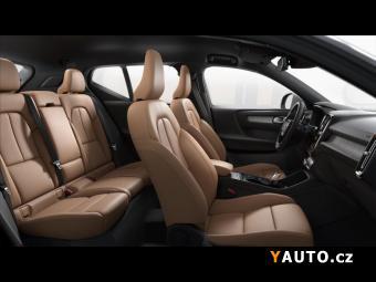 Prodám Volvo XC40 T4 AWD INSCRIPTION AUT OBJ