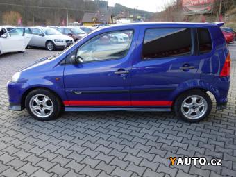 Prodám Daihatsu YRV 1.3i 64kW-KLIMA