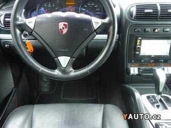 Prodám Porsche Cayenne 3.6 V6 213kW 4x4 -FACELIFT- DP
