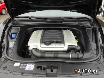 Prodám Porsche Cayenne 3.6i V6 213kW -FACELIFT- DPH