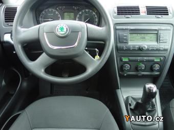 Prodám Škoda Octavia 2.0TDi 103kW