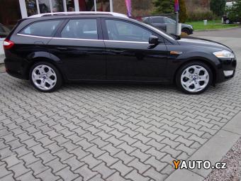 Prodám Ford Mondeo 2.2TDCi 129kW TITANIUM X -TOP