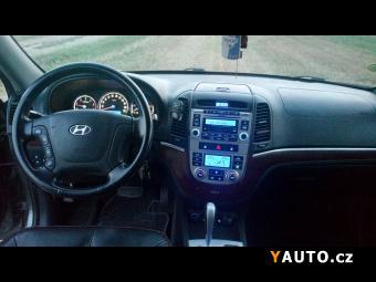 Prodám Hyundai Santa Fe 2.2, 114KW