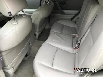 Prodám Infiniti FX35 Unikátní stav, jen 55 tis. km