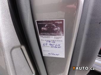 Prodám Infiniti G37 S Premium Convertible
