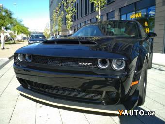 Prodám Dodge Challenger SRT DEMON