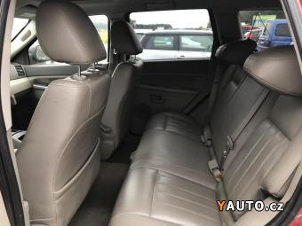 Prodám Jeep Grand Cherokee 3,7 i LPG