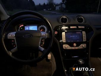 Prodám Ford Mondeo 2,2 TDCI SPORT