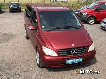 Prodám Mercedes-Benz Viano 2,2CDI