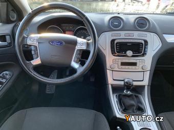 Prodám Ford Mondeo 2,0 TDCI