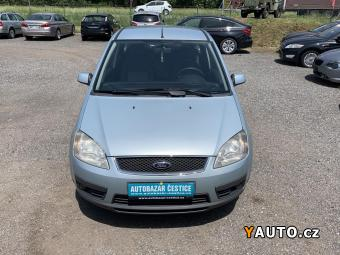 Prodám Ford C-MAX 1,8i REZERVACE