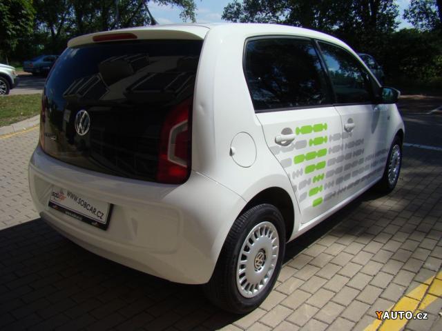 prod m volkswagen up 1 0 cng 50kw move up prodej ostatn. Black Bedroom Furniture Sets. Home Design Ideas