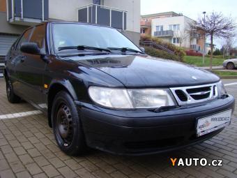 Prodám Saab 9-3 2.0i KLIMA, EKO ZAPLACENO