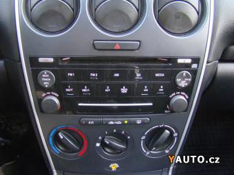 Prodám Mazda 6 2.0D 81.000 km
