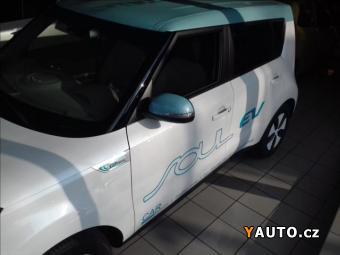 Prodám Kia Soul PS EV Synchronní AC elekt