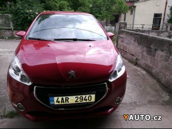 Prodám Peugeot Peugeot 208 1.4hdi Active