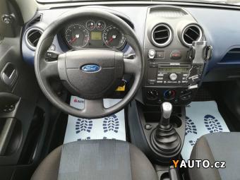 Prodám Ford Fiesta 1.3 Trend Koupeno ČR