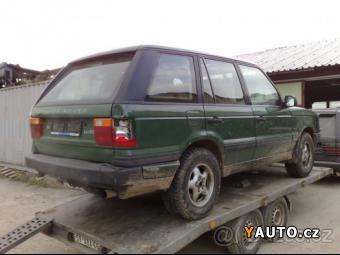 Prodám Land Rover Range Rover Land Rover Range Rover P38