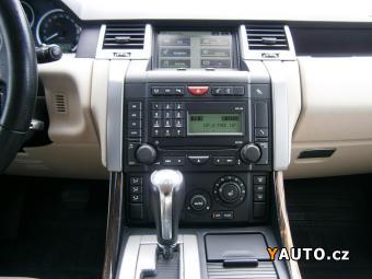 Prodám Land Rover Range Rover Sport 3.6 TDV8