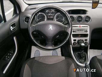 Prodám Peugeot 308 1.6 VVTi