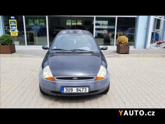 Prodám Ford Ka 1,3 Eko zaplaceno