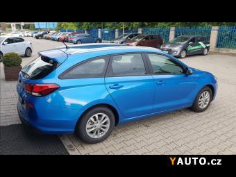 Prodám Hyundai i30 1,6 CRDi Trikolor Komofort
