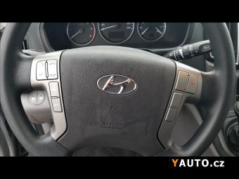 Prodám Hyundai H 1 2,5 CRDI 8 místné Classic