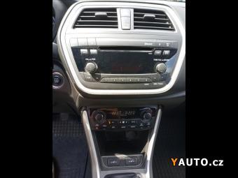 Prodám Suzuki S-Cross 1,6 S-CROSS VVT 4X4 ELEGANC