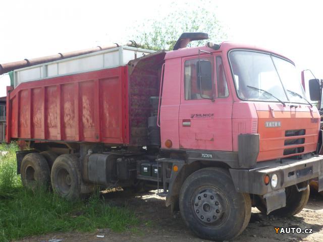 Prodám Tatra 815 S1