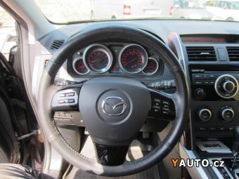 Prodám Mazda CX-9 3,7, 204 kW