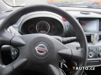 Prodám Nissan Almera Tino 1.8 i
