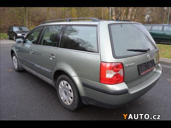 Prodám Volkswagen Passat 1,6 MPi - Krásný